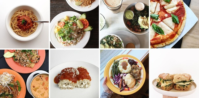 vegan plant based dinner ideas portland